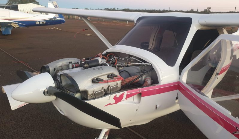 Jabiru LSA 55 (Sold) full